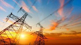 Украина импортировала из России 1 млн кВт-ч электроэнергии 1 февр…