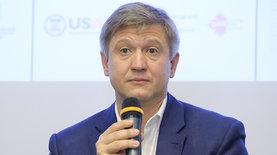Санкции против соцсетей РФ надо соблюдать - Данилюк