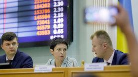 ЦИК зарегистрировала депутатами Рады Тимошенко и Парубия