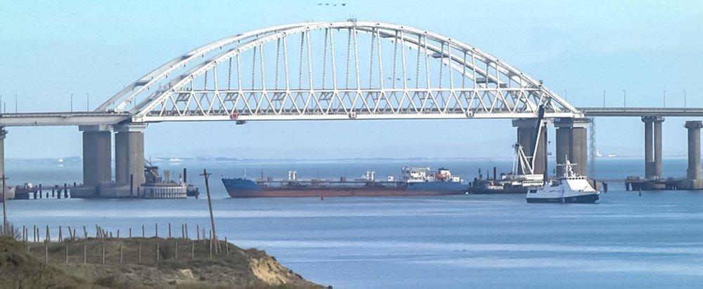СБУ задержала российский танкер NEYMA. Что это было: три версии - Фото