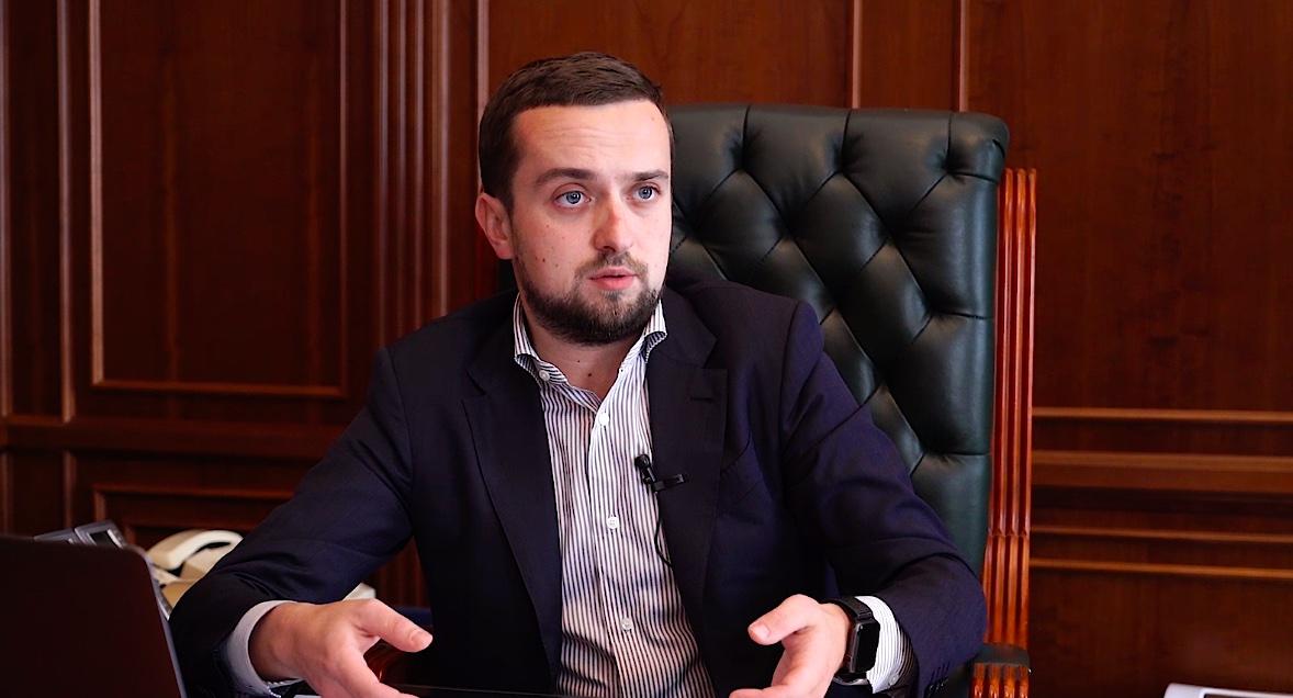 Кирилл Тимошенко: Заявление Богдана из интернета скачал. Отправлял в ответ на вопросы