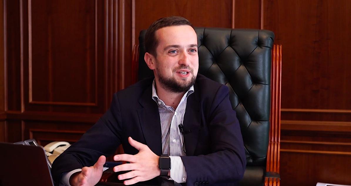 Кирилл Тимошенко: Заявление Богдана из интернета скачал. Отправлял в ответ на вопросы - Фото