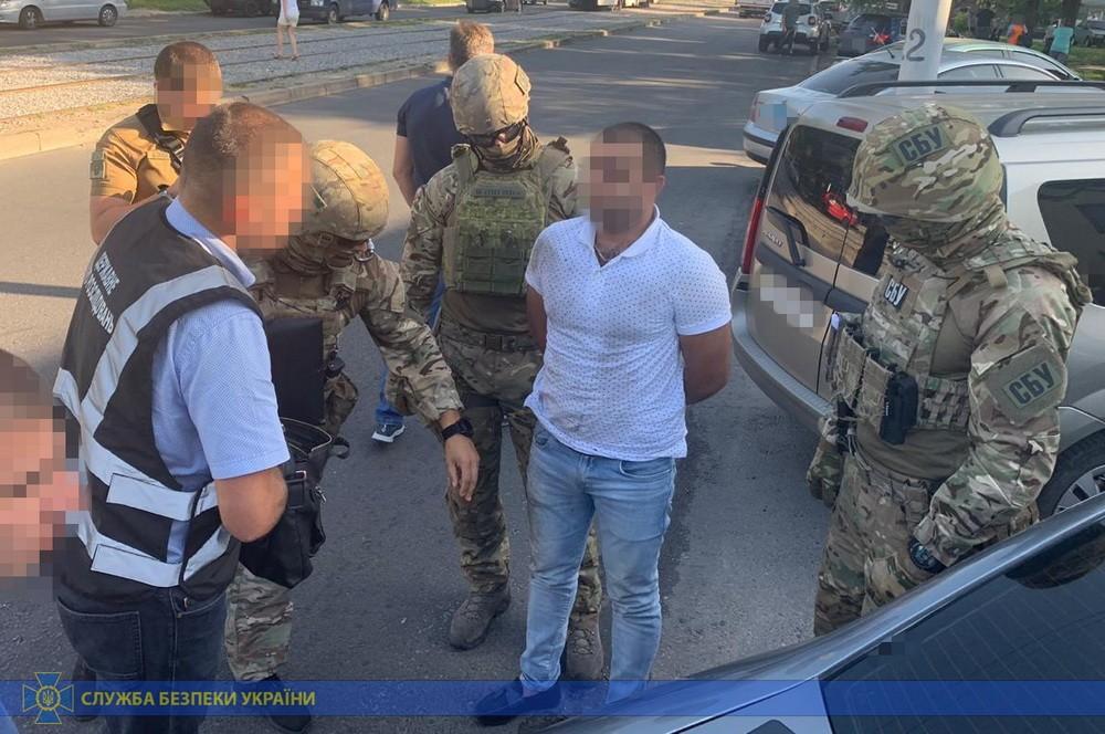 Задержан коп-подозреваемый в заказе убийства: была инсценировка
