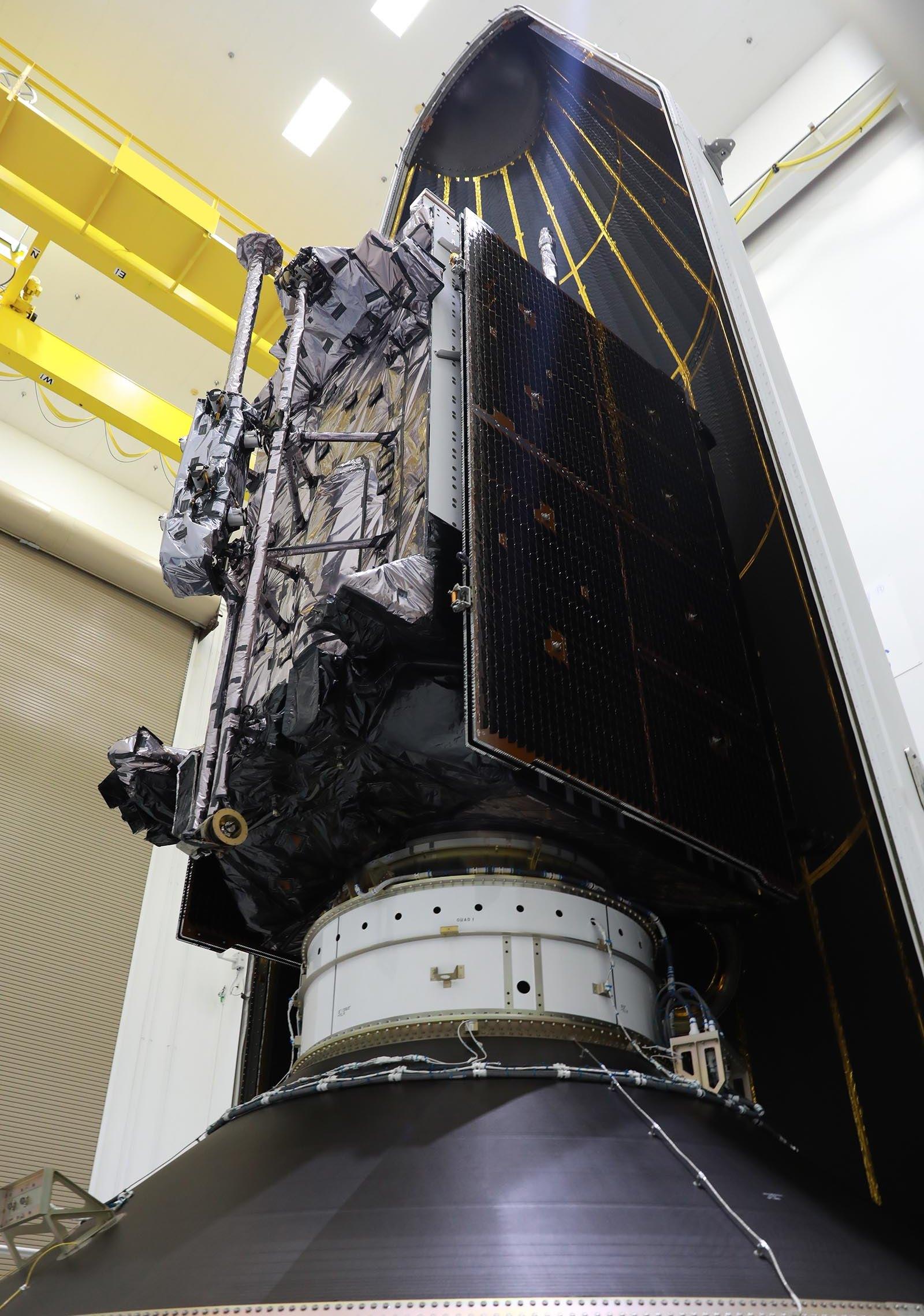"""Прощальный запуск ракеты Delta IV Medium с """"Магелланом"""": стрим"""