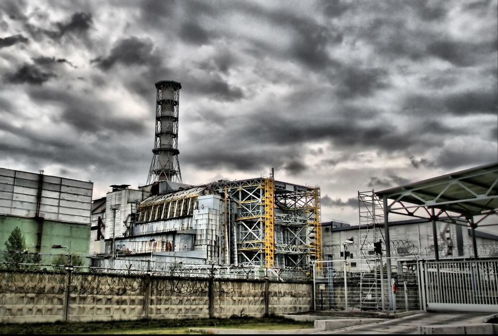 Чернобыль и независимость Украины: как техногенная катастрофа подорвала СССР