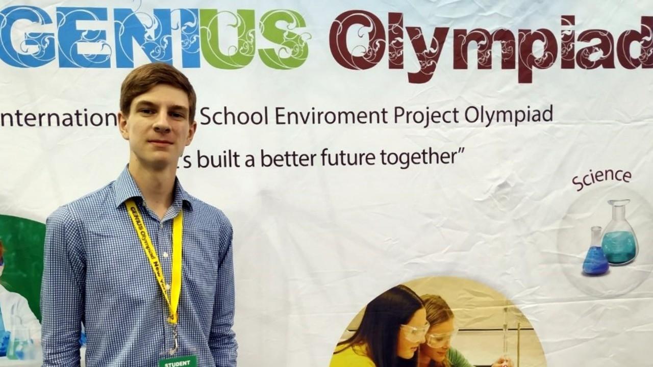 Поколение Z. Семь изобретений юных украинцев, которые изменят страну, а, может быть, и мир