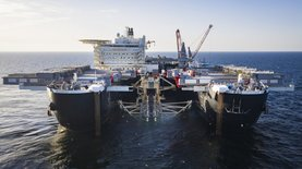 Датская Rambоll вышла из проекта Северный поток-2 из-за американс…