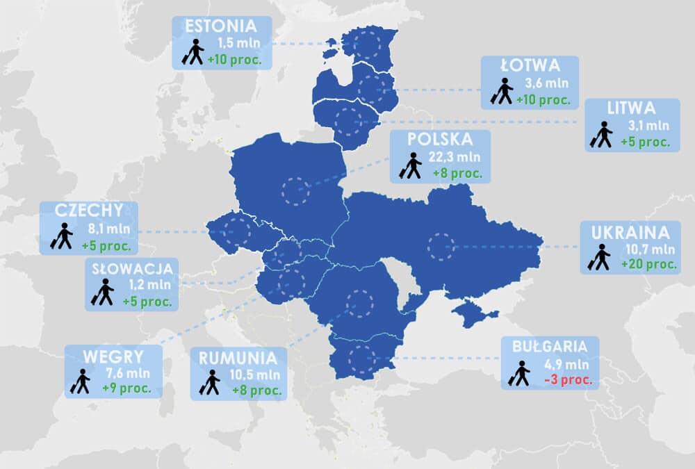 Украинский рынок авиаперевозок показал рекордный рост в Европе 01