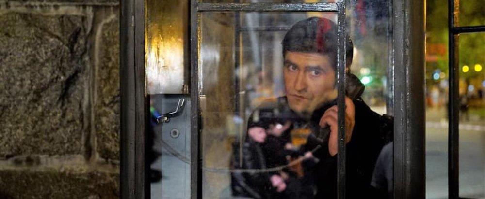 премьеры кино осень 2019 запрещенный захар беркут фокстер