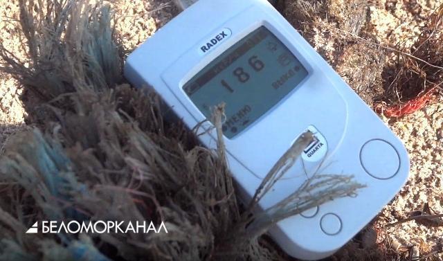 Радиация в РФ. Появились неофициальные замеры: видео