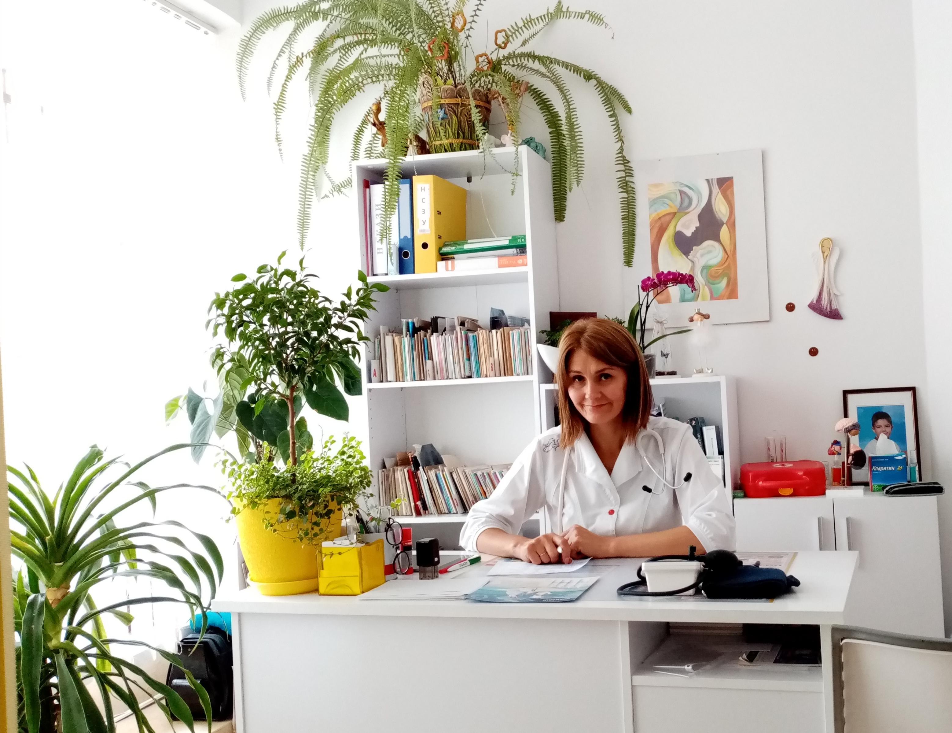 Наталья Феденко, Фото: личный архив Натальи Феденко