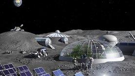 На космос у Кабмина просят 10 млрд грн на три года года. Пока что дают в 35 раз меньше