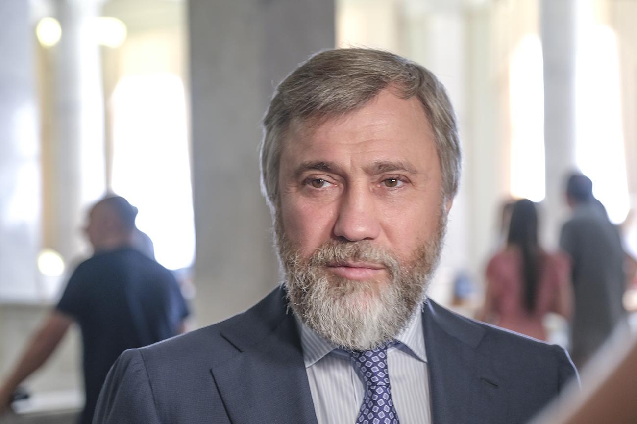 Вадим Новинский (Фото: Андрей Гудзенко/LIGA.net)