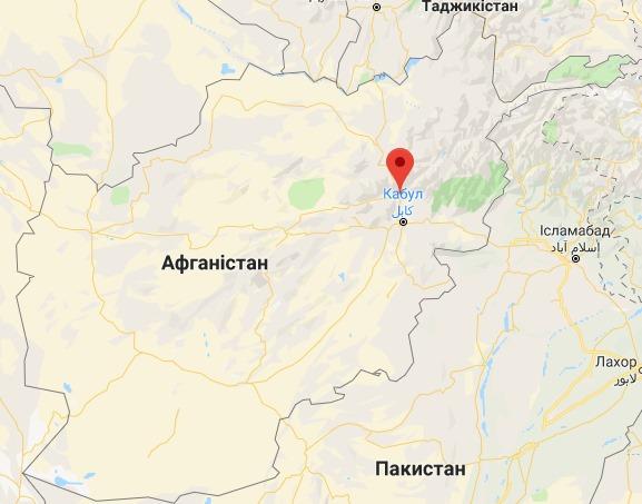 В Афганистане хотели взорвать президента: убили десятки человек