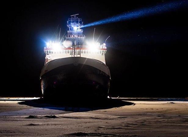 Ученые собирают крупнейшую в истории научную экспедицию в Арктику