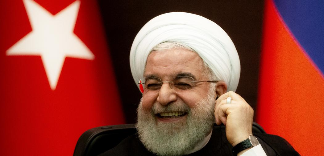 """Вашингтон """"забанил"""" главу МИД Ирана в США, а затем выдал ему визу"""