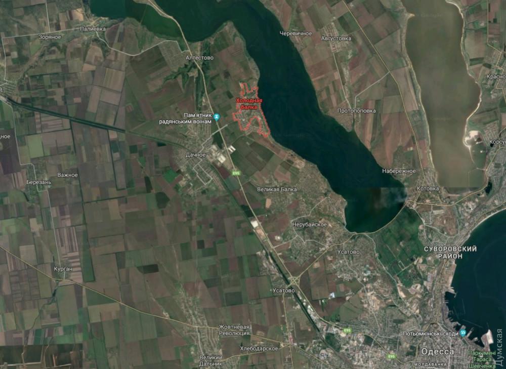 Децентрализация: пригороды Одессы решают, с кем им объединяться