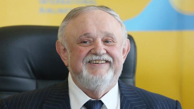 Новый президент МАУ: о Коломойском, Майберге и 5 млрд от государства