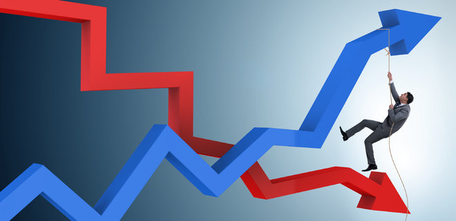 Споживчі ціни зросли за 2020 рік на 5% – Держстат