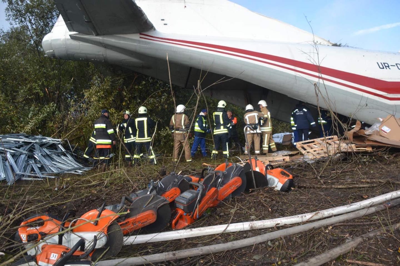 мое любимое фоторепортаж разбившийся самолет руководит инструктор