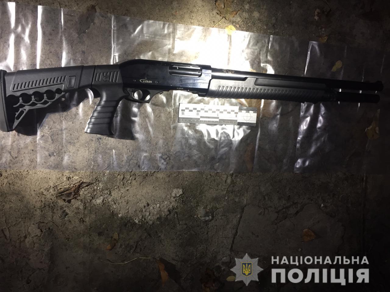 Умышленное убийство в Днепре: подозреваемый задержан - фото