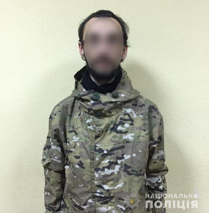 В Чернобыле задержали несколько групп сталкеров: фото