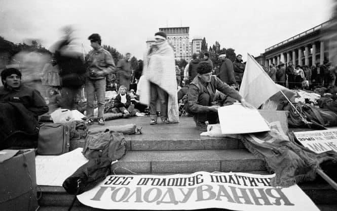 Вулиця проти влади. Чотири приклади боротьби за свої права з #ВладаЦеМи