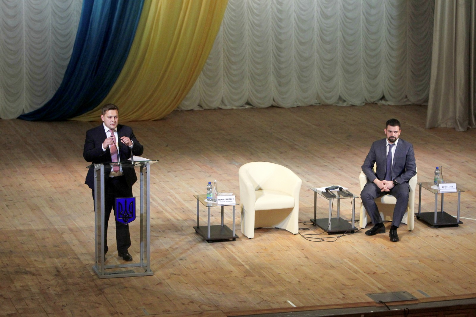 Зеленский назначил нового главу Черниговской ОГА: фото