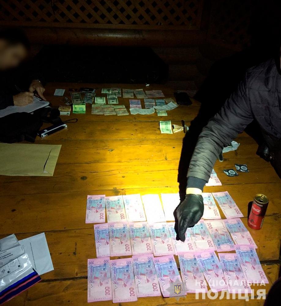 КОРД задержал 10 членов ОПГ фальшивомонетчиков: фото
