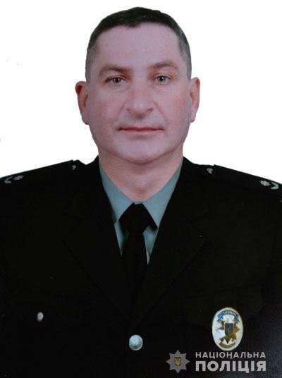 На блокпосту в зоне ООС умер полицейский - МВД
