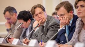 Дмитрий Сенниченко говорит о давлении со стороны Андрея Холодова и Александа Юрченко - новости Украины,