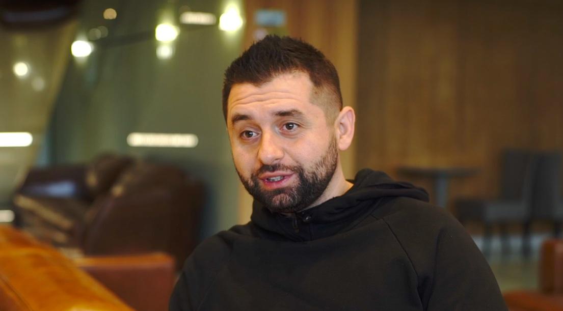Стену на Донбассе Зеленскому никогда не простят: Интервью с Давидом Арахамией