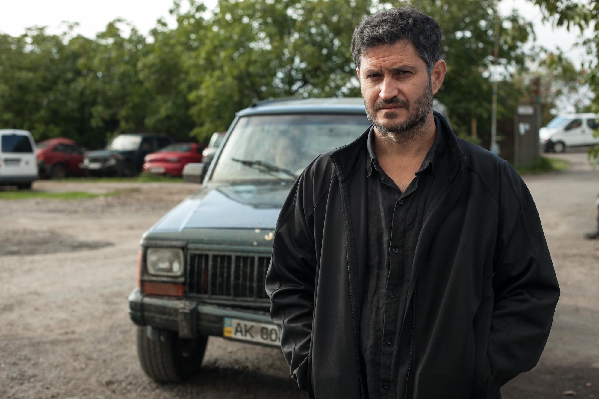 """""""Додому"""": где взяли деньги и как снимали фильм, претендующий на Оскар от Украины"""