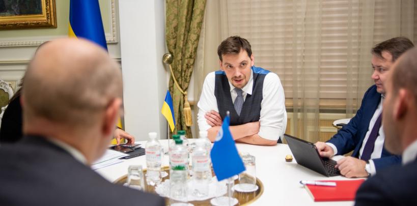 (Не) віддати ПриватБанк Коломойському. Як Кабмін, НБУ і МВФ захищатимуть банк від олігарха