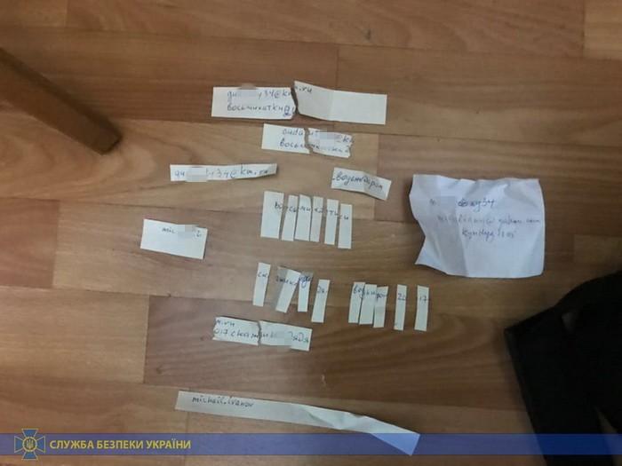 В Харькове агенту военной разведки РФ дали 12 лет тюрьмы: фото