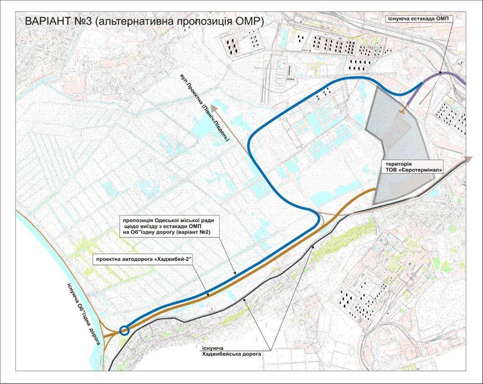 Прислужитися Зеленському, або Як вирішують проблеми  порту Одеси