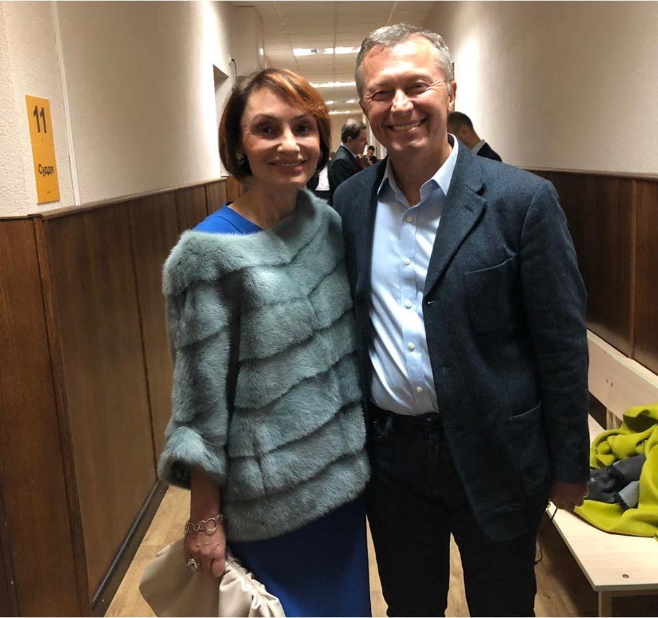 Катерина Рожкова: Справа VAB, затримання банкірів і корупція в НБУ, якої немає. Інтерв'ю