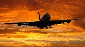 Украина предлагает иностранцам облетать Беларусь через свое возду…