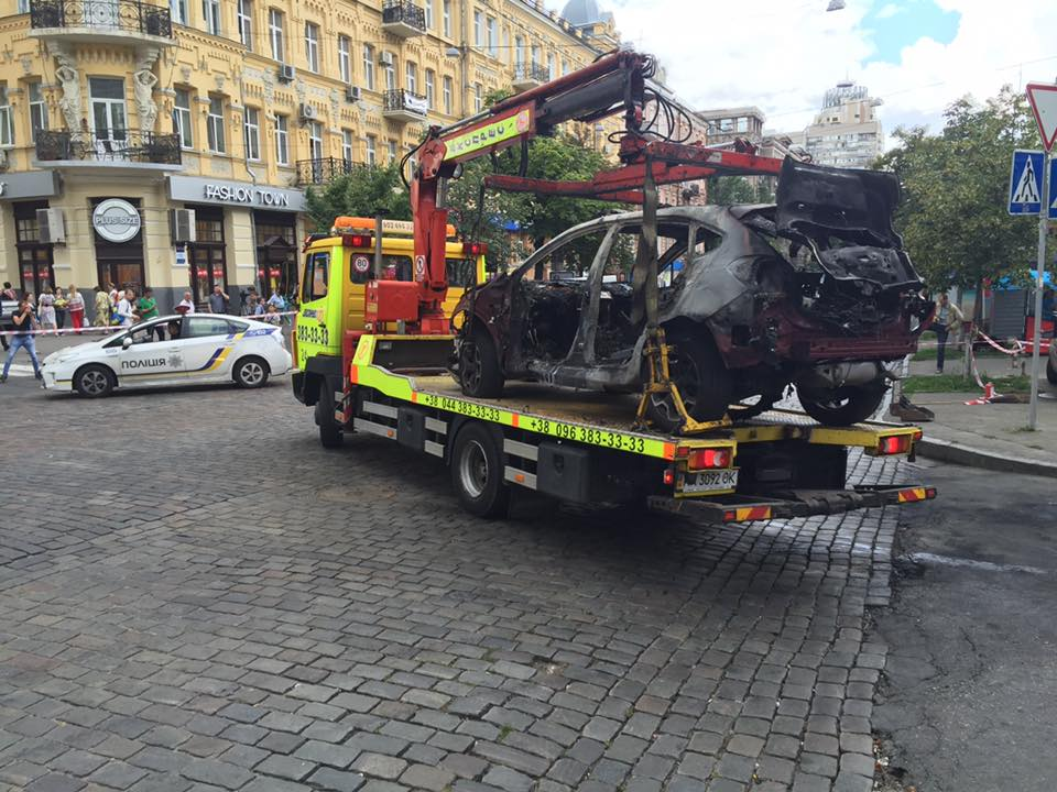 Бандитский Киев: Девять наглых заказных убийств - чем все закончилось и кто наказан