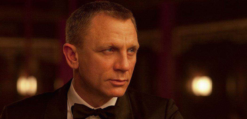 Дэниел Крэйг в роли агента 007 Джеймса Бонда (Фото: twitter.com/007)