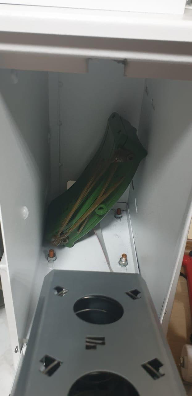 Антоненко якобы просил вынести мину из своей квартиры - источник