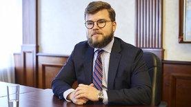 Кравцов заявил о рекордной прибыли Укрзалізниці в 2019 году