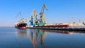 Порт «Ольвия» получит 3,2 млрд грн инвестиций из Катара