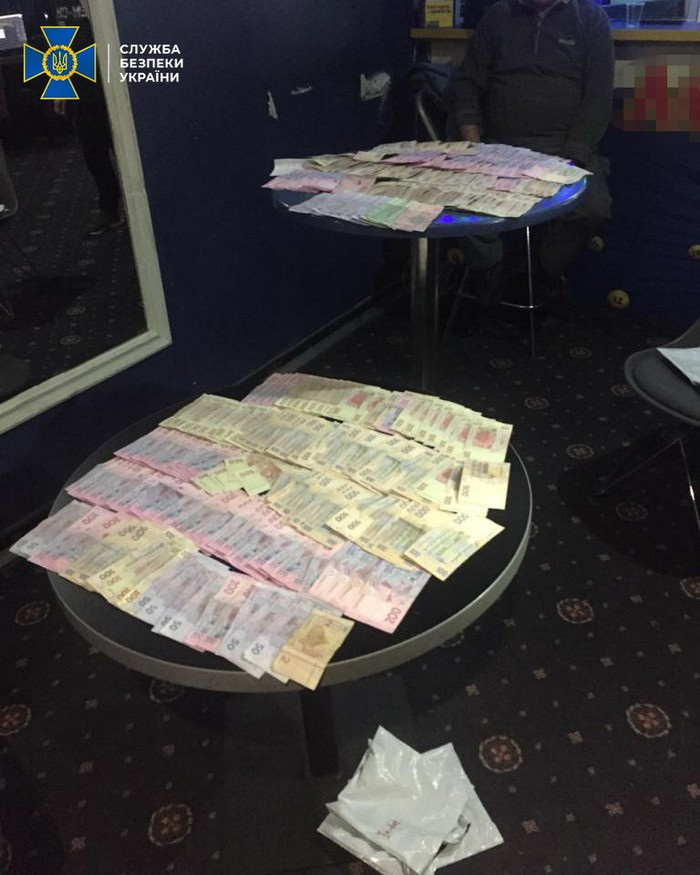 СБУ відзвітувала про ліквідацію 43 підпільних казино: відео