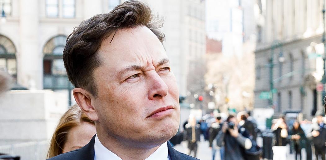 Илон Маск (фото – ЕРА)