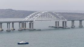 Россия решила построить новую дорогу к оккупированному Крыму за $1,5 млрд