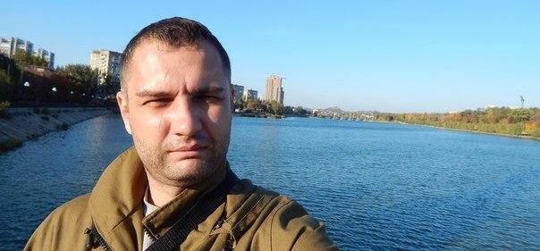 Объявлено подозрение россиянину, пытавшему в Донецке пленных ВСУ