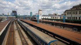 Счета УЗ арестованы исполнительной службой – ZN.UA — новости Укра…