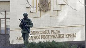 ЕС утвердил продление санкций против России на полгода за оккупац…