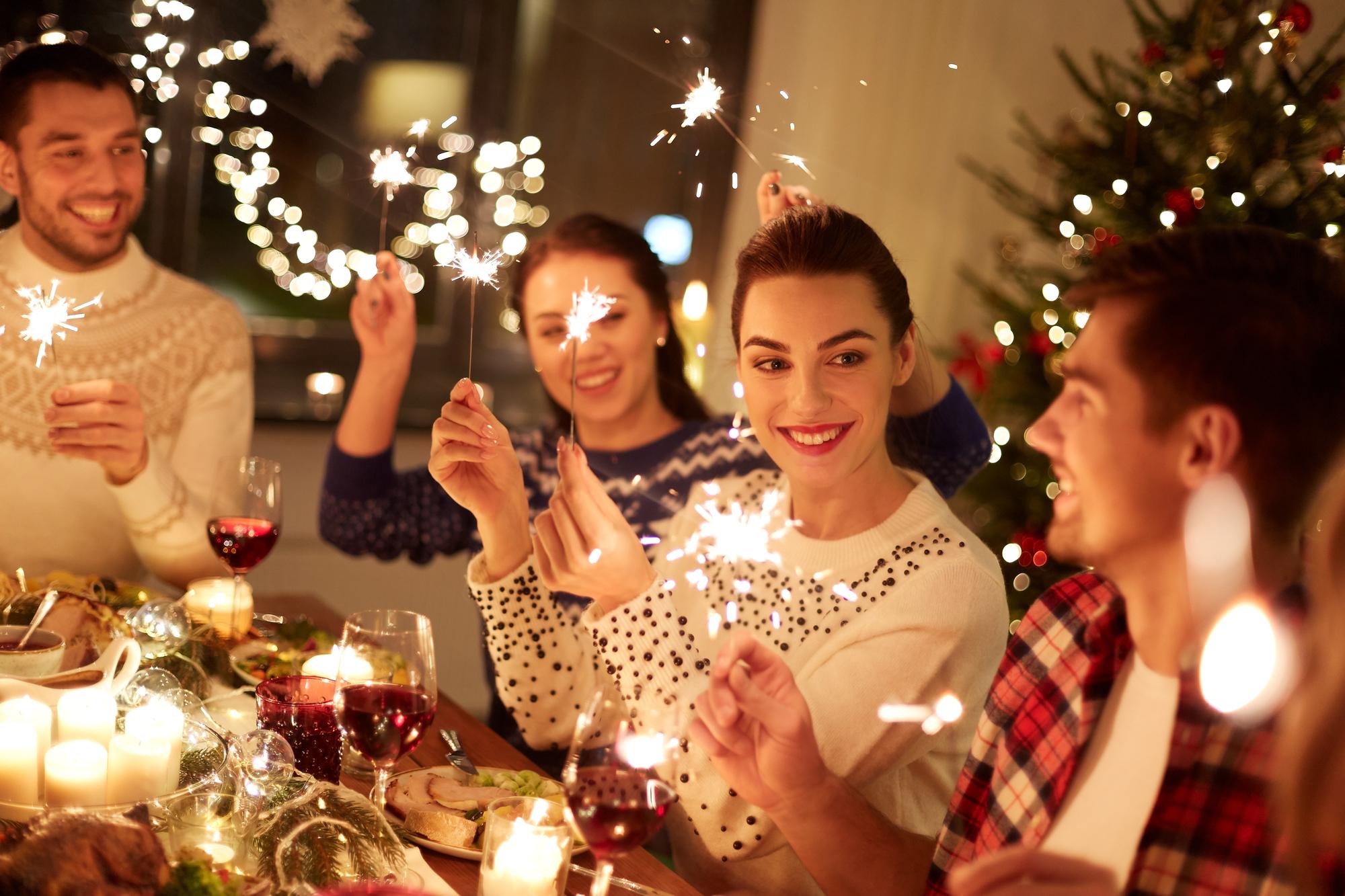 Без этих советов вам будет трудно пережить Новый год: карточки - новости  Украины, Общество - LIGA.net